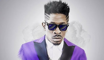 Shatta Wale My Level