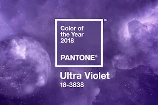 Source: Pantone. Ultra Violet 18-3838.
