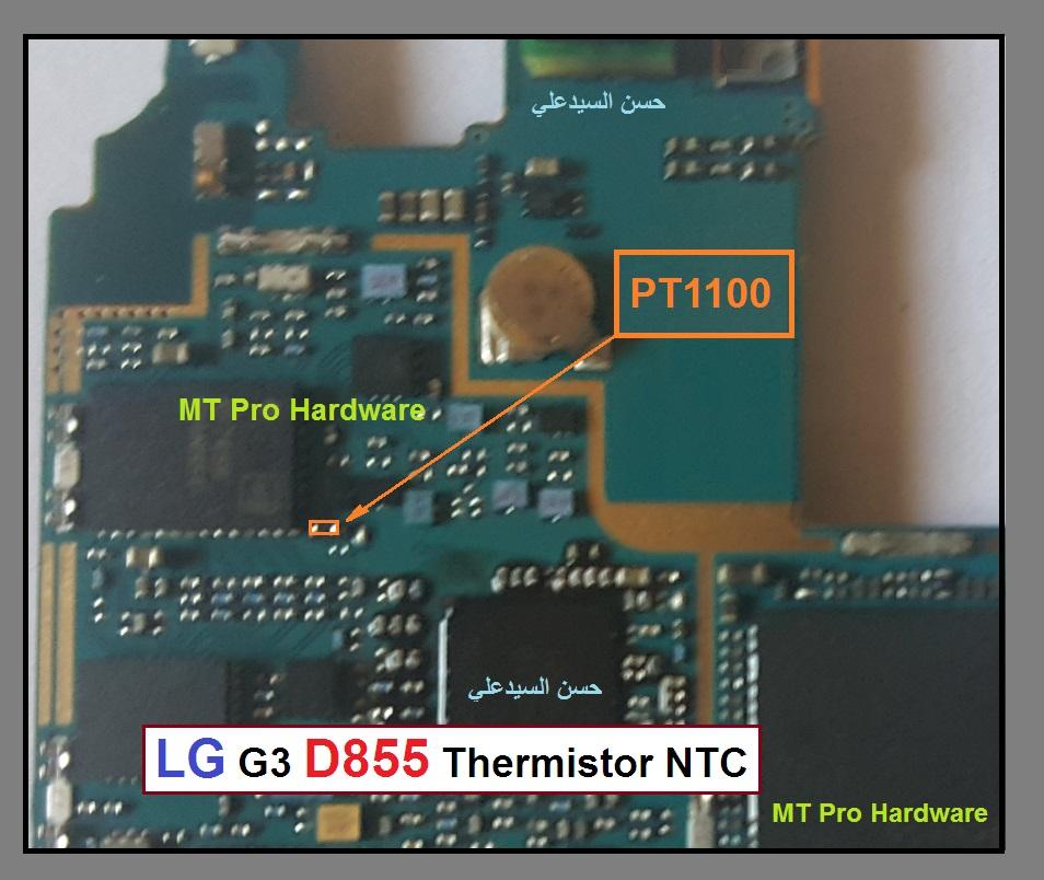Lg G3 D855 Pt1100