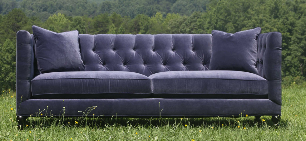 Hospitable Pursuits Southern Furniture