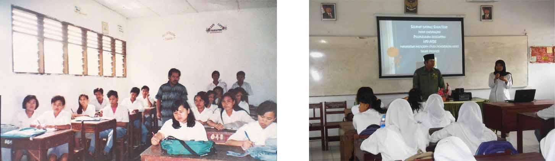 All About Education Pemanfaatan Teknologi Informasi Dan Komunikasi Dalam Dunia Pendidikan Indonesia