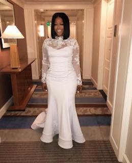 Trina Keyshia Ka'Oir Bridesmaids