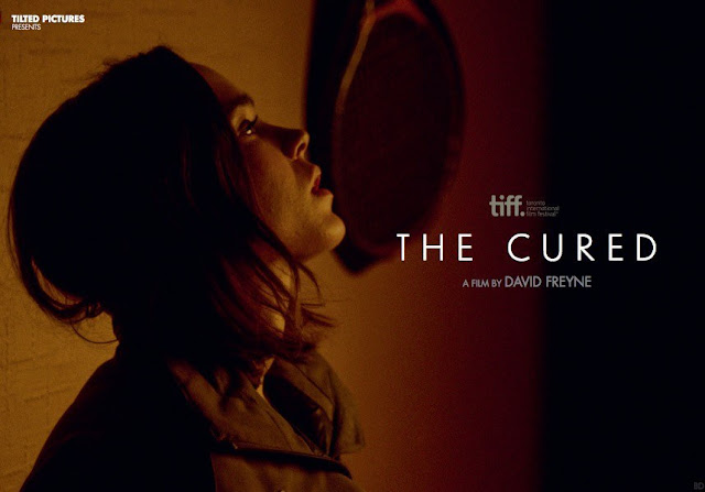 The Cured, locandina