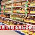11月1日起 食用油全面涨价!!5公斤食用油起RM1.90