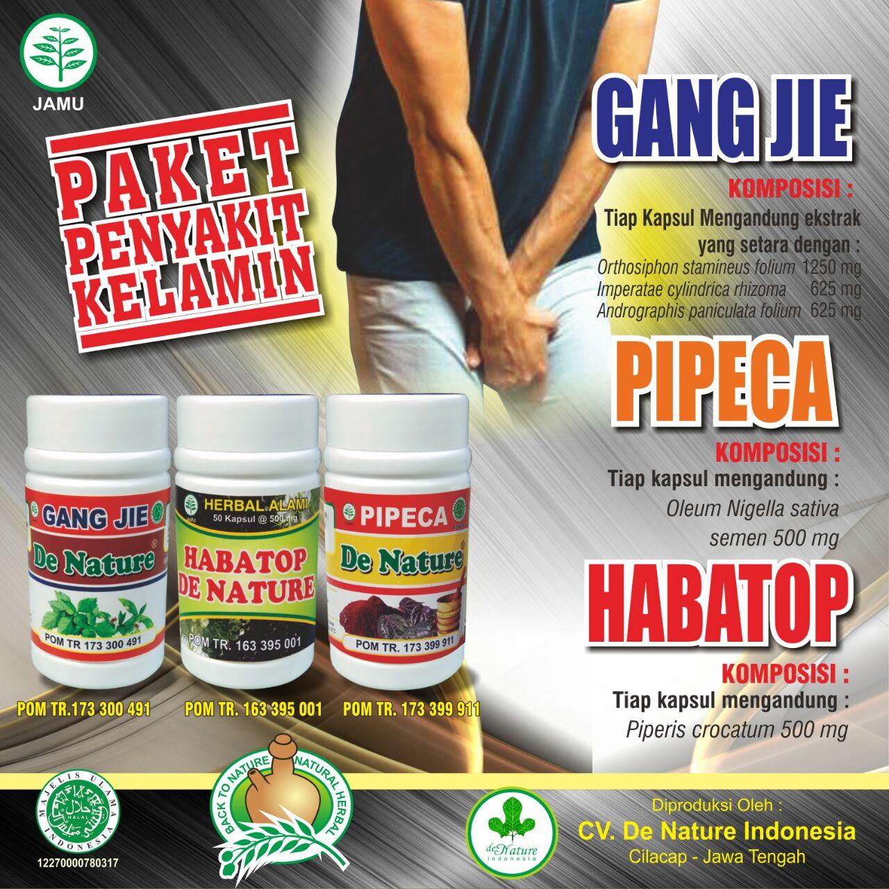 Daftar Merk obat gonore di apotik resep dokter Tongkat
