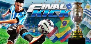 Final kick cheat