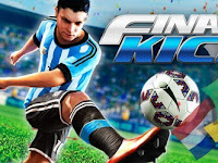 Final Kick v3.7.8 Mod APK Update Free Download