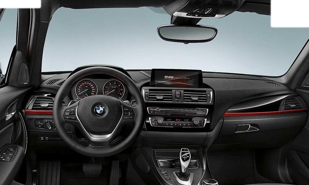 BMW 118i 2017