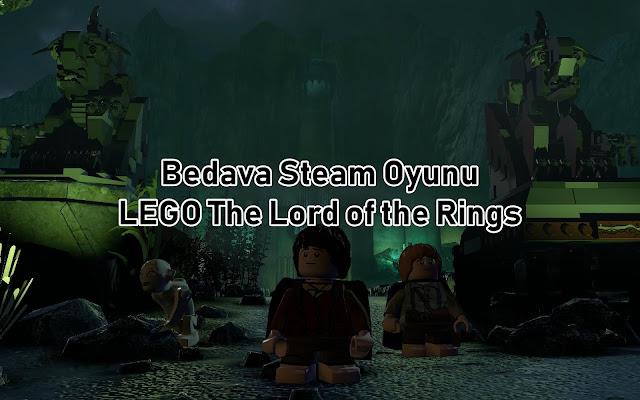 Bedava Steam Oyunu
