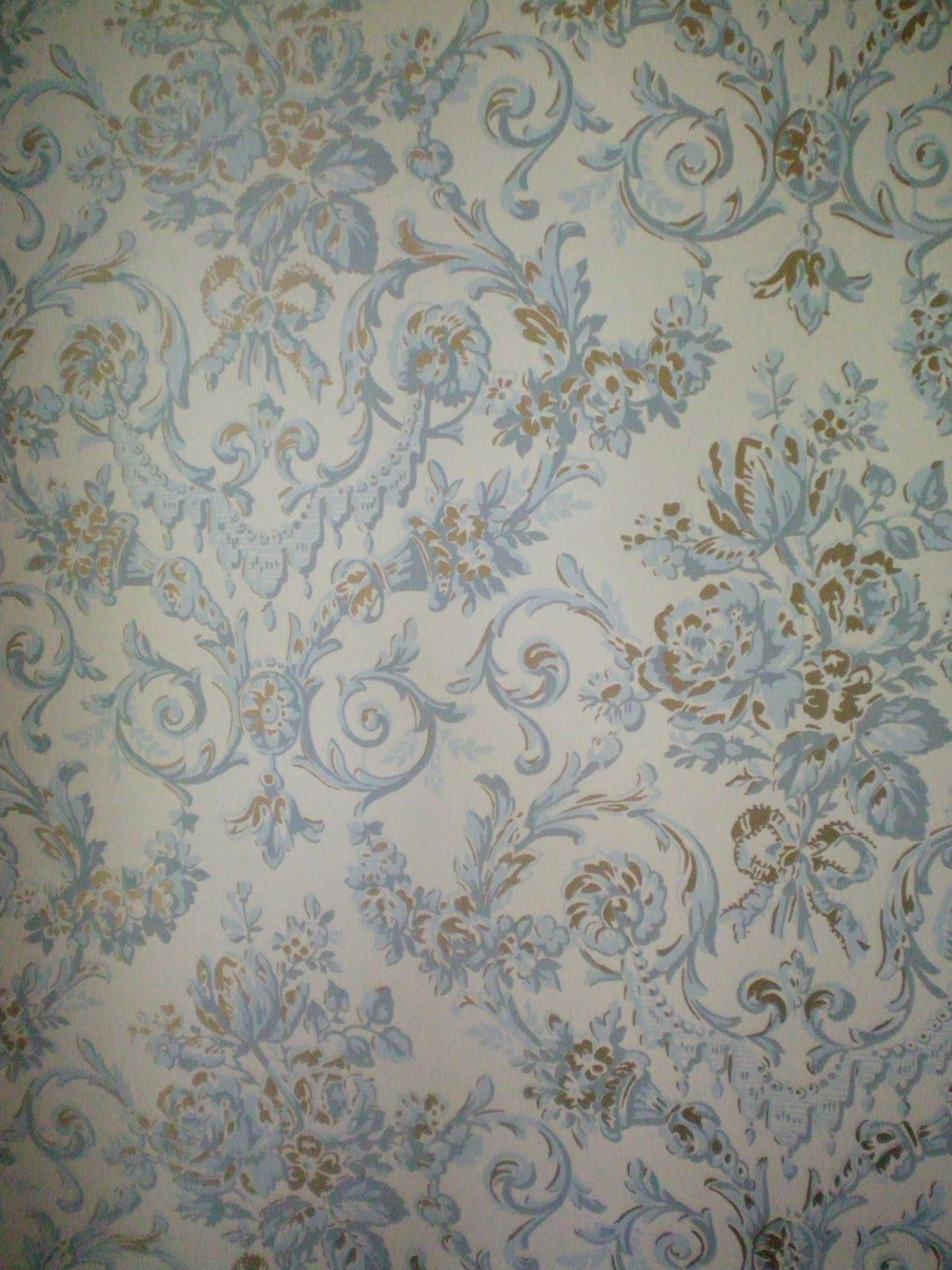 The Wallpaper Backgrounds.....: Victorian Wallpaper