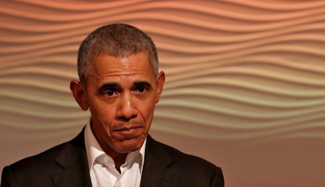 The FBI Inspector General Report Directly Criticized President Obama
