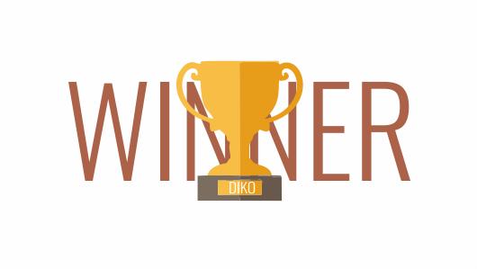 Penghargaan Lomba Blog