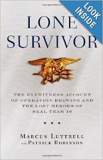 http://www.amazon.com/Lone-Survivor-Eyewitness-Account-Operation/dp/0316067598/ref=sr_1_1_bnp_2_har?ie=UTF8&qid=1389722535&sr=8-1&keywords=lone+survivor