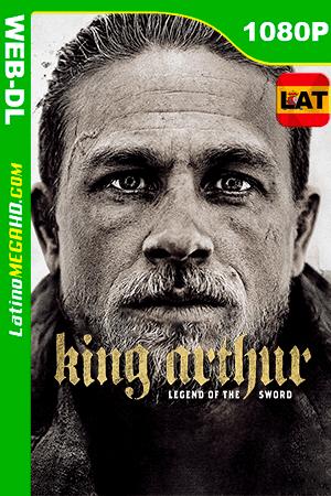 El Rey Arturo: La Leyenda de la Espada (2017) OPEN MATTE Latino HD WEB-DL 1080P ()