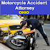 Ohio Motorcycle Accident Attorney - Links to consult