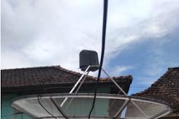 Cara Mudah Tracking Telkom 4 Merah Putih dan Lock Palapa D C-Band Lengkap 2019
