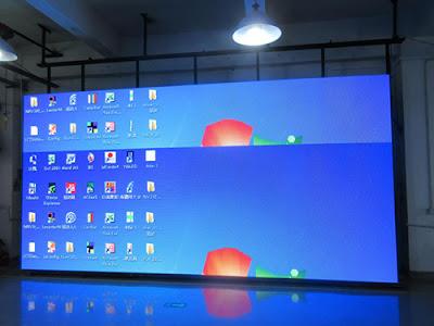 Đơn vị thi công màn hình led p5 indoor trong nhà tại Bình Thuận