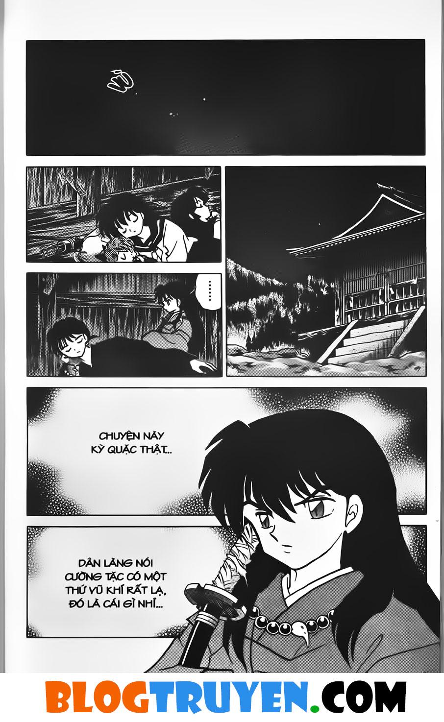 Inuyasha vol 37.4 trang 13