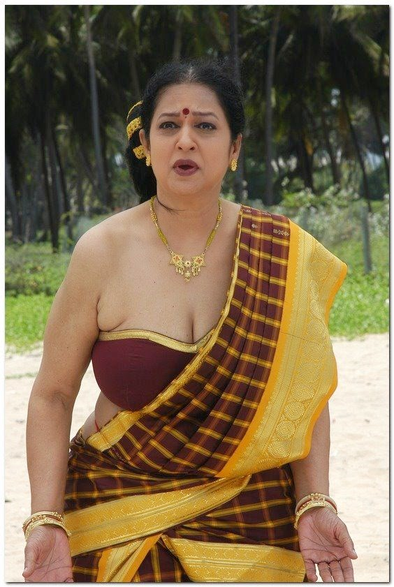 actress aunties south indian Sexy