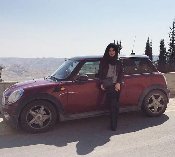 foto wanita turki berjilbab