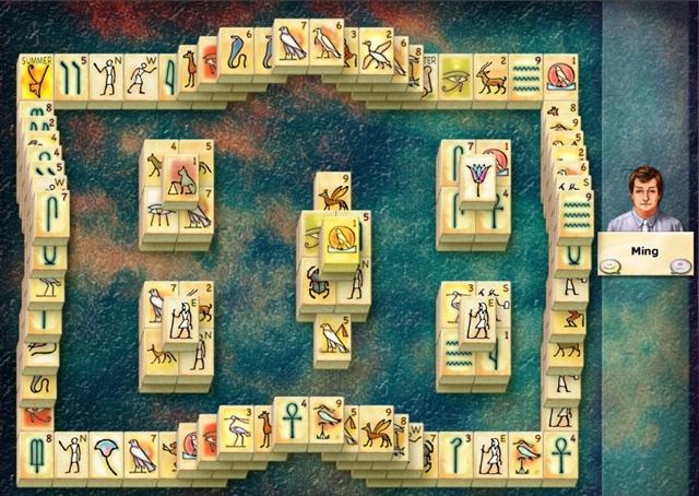 Hoyle Puzzle Board Games