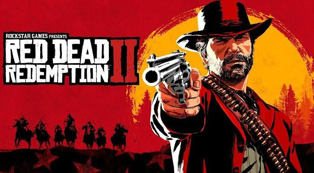 Alur dan Jalan Cerita Red Dead Redemption  Fakta Jalan Cerita Game Red Dead Redemption 2