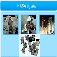 Nasa Jigsaw Puzzle 1