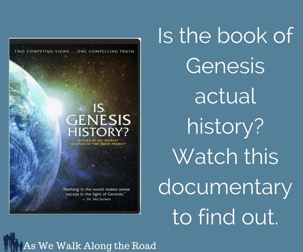Review of Is Genesis History?