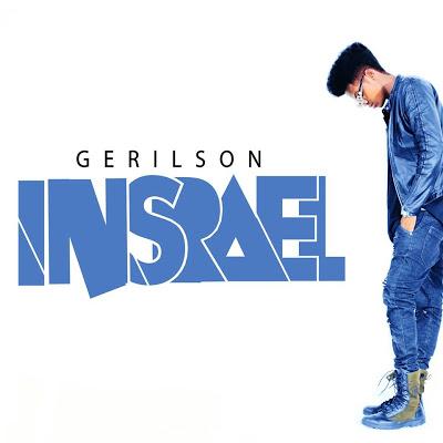 Gerilson-Insrael - Permita Só