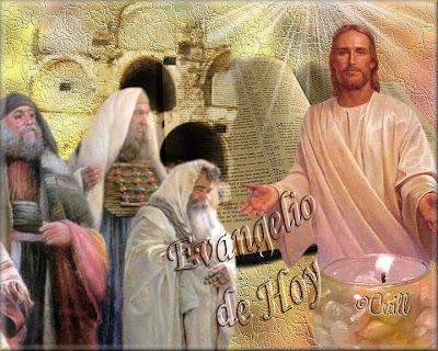 Resultado de imagen de Vosotros, los fariseos, purificáis por fuera la copa y el plato