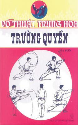 Võ thuật Trung Hoa - Trường Quyền - Hà Sơn