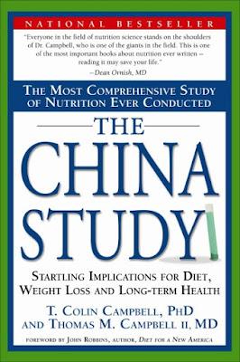 The China Study – Η Μελέτη της Κίνας