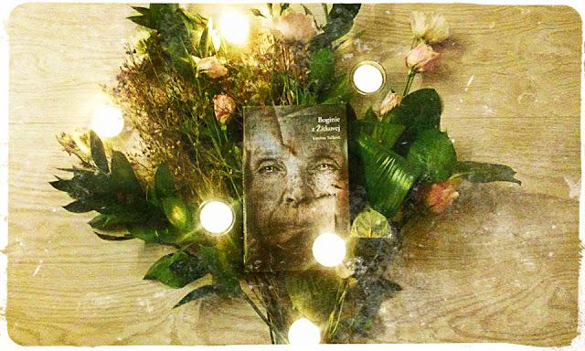 To, co czytam: Boginie z  Žitkowej, Kateřina Tučková
