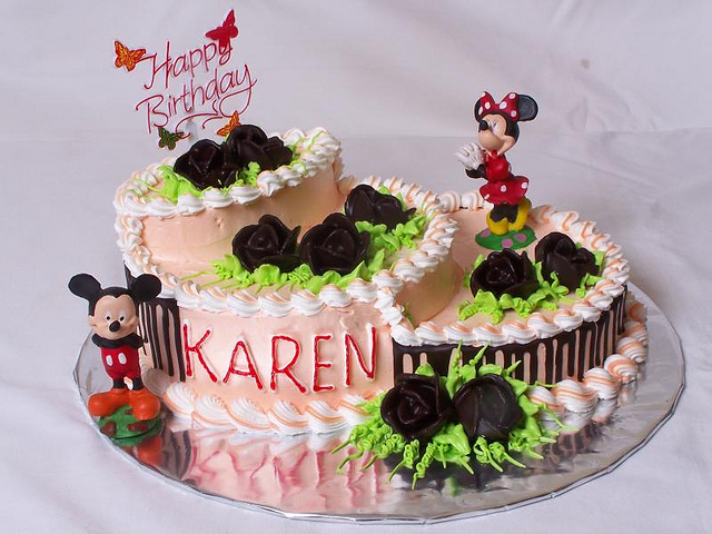 It S My Cake Cinere
