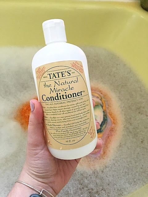 The Natural Miracle Conditioner | Review
