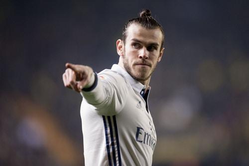 Gareth Bale Tidak Pernah Di Ragukan Oleh Zidane