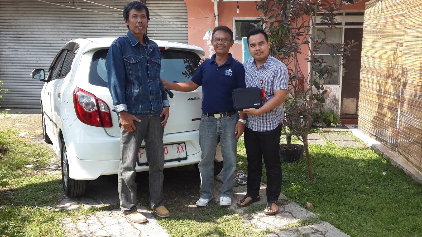 Cara Pengoperasian Audio All New Kijang Innova Cutting Sticker Grand Avanza Toyota Bogor Auto2000 Yasmin Oktober 2015