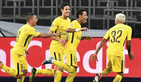 Video Rennes 1-6 PSG: Không thể cưỡng với 3 cú đúp