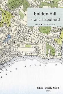 Golden Hill Francis Spufford