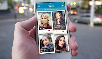 Yeni Arkadaşlık Uygulaması Happn Türkiyede Kullanıma Sunuldu