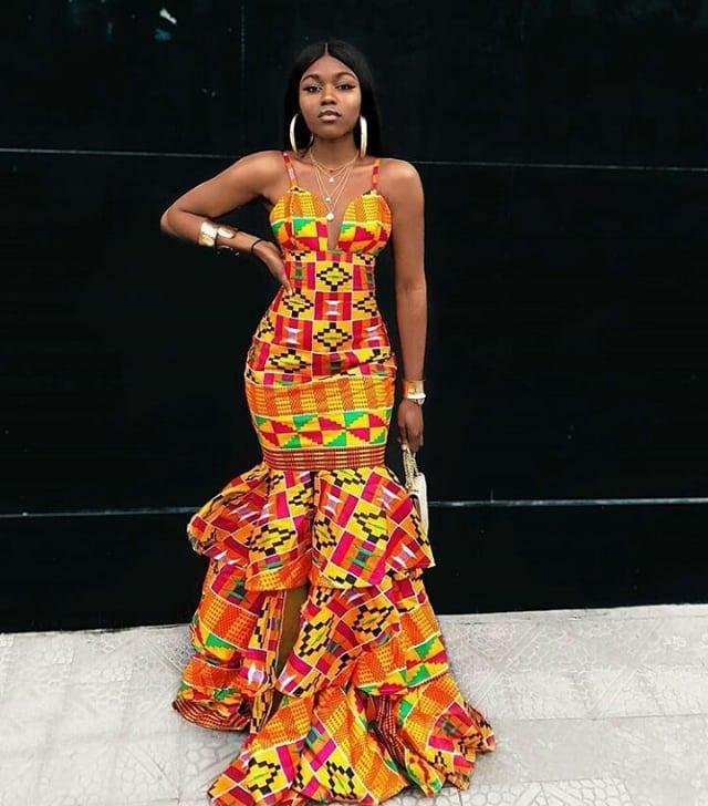 2020 dress styles