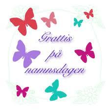 grattis på din namnsdag ♥ Carina ♥: Namnsdag grattis på din namnsdag