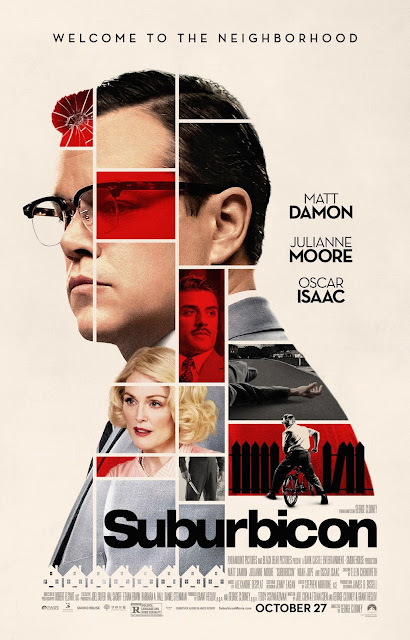 Suburbicon (2017) ταινιες online seires oipeirates greek subs