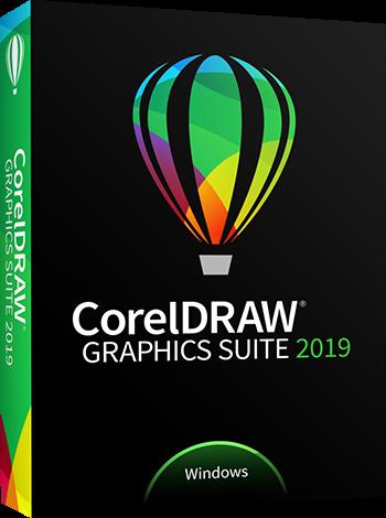 CorelDRAW Graphics Suite 2019 v21.1.0.628 Free Download