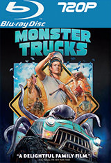 Monster Trucks (2017) BRRip 720p / BDRip m720p