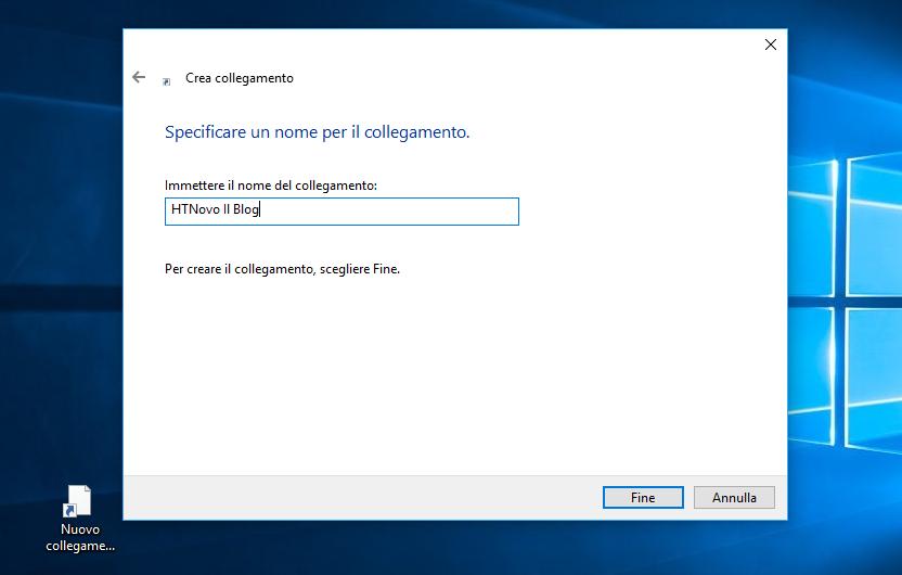 Come pinnare Cartelle alla Barra delle applicazioni in Windows 10 e precedenti 5 HTNovo