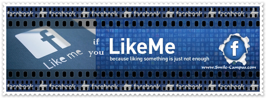 Custom Facebook Timeline Cover Photo Design Film - 2