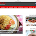 Makluman Perubahan Domain Blog Azie Kitchen