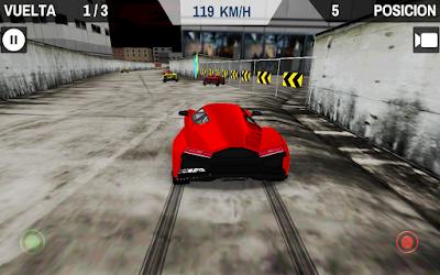 Racing 8acing 8 apk mod