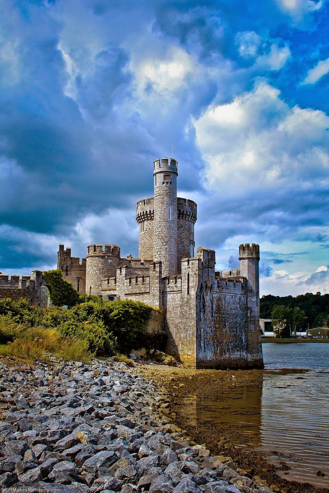 Blackrock Castle - Photo by John Hughes